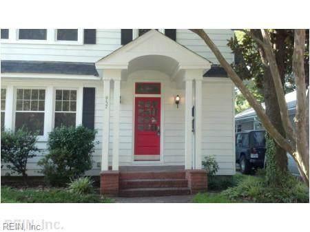 957 Woodrow Ave B, Norfolk, VA 23517 (#10372909) :: Austin James Realty LLC