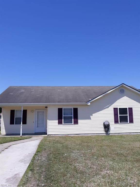 203 Springvale St, Elizabeth City, NC 27909 (#10373087) :: RE/MAX Central Realty