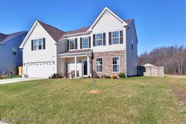 4684 Yeardley Loop, James City County, VA 23185 (#10373160) :: Rocket Real Estate