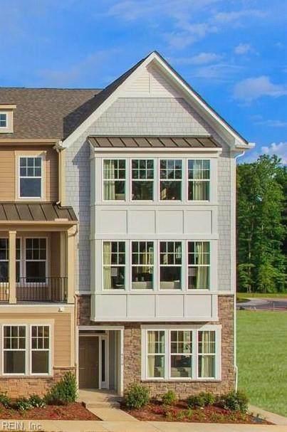 1551 Green Hill St 9-36, Williamsburg, VA 23185 (#10373254) :: Atkinson Realty