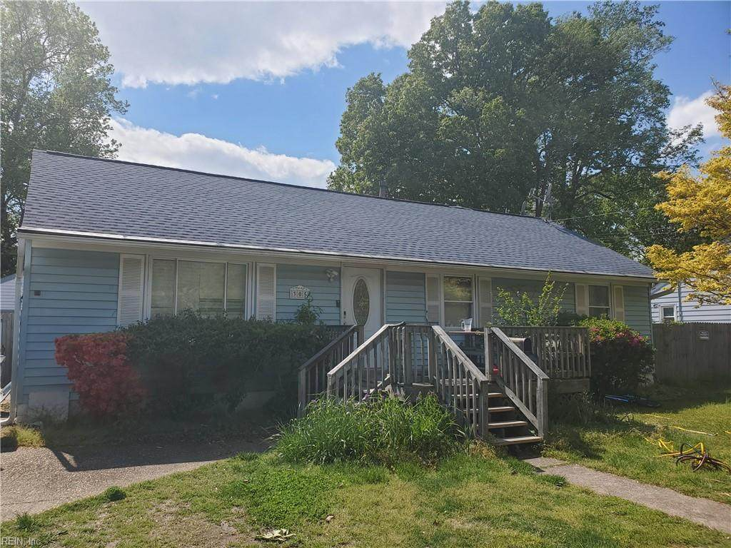 305 Winchester Dr - Photo 1