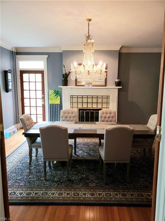 1201 Stockley Gdns, Norfolk, VA 23517 (#10373392) :: The Kris Weaver Real Estate Team