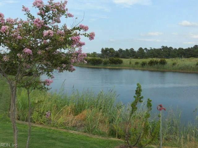 515 Walbridge Bend Bnd, Northampton County, VA 23310 (#10373398) :: Austin James Realty LLC