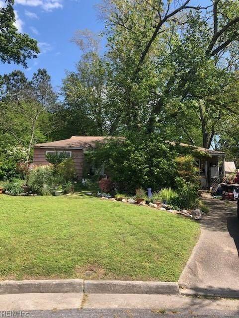 10 Westley Ct, Hampton, VA 23669 (#10373600) :: Team L'Hoste Real Estate