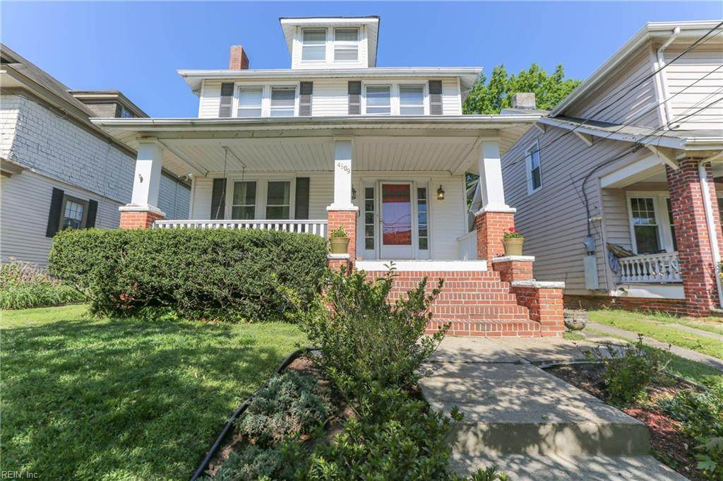 4909 Colonial Ave - Photo 1