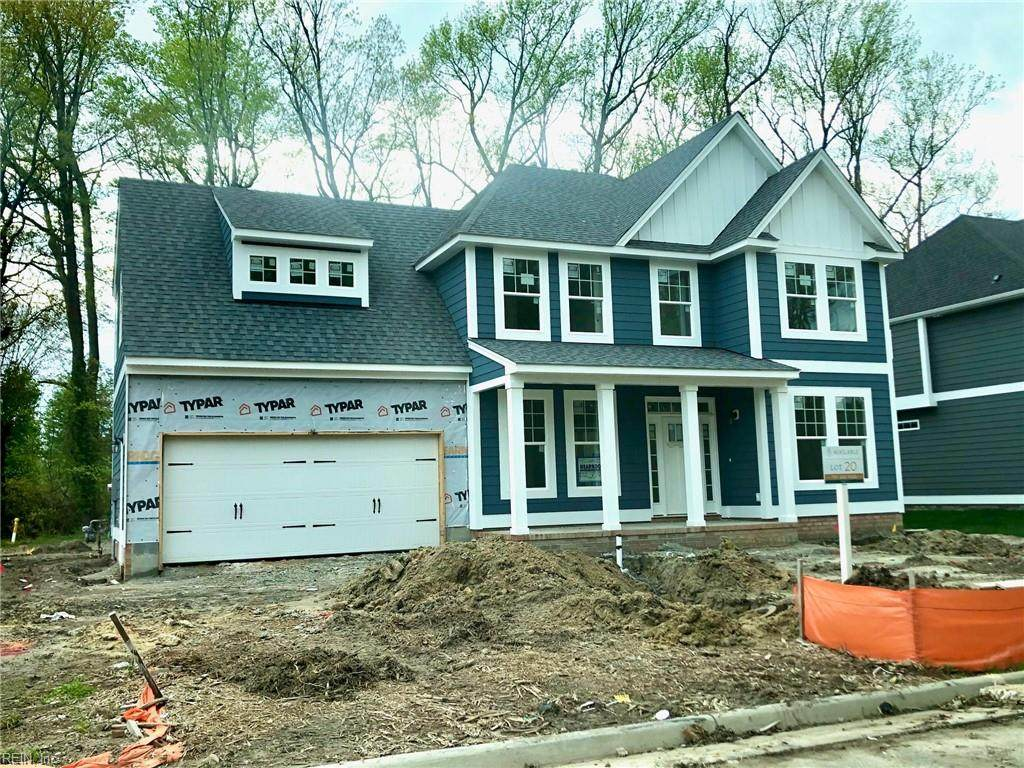 3800 Longhill Arch - Photo 1
