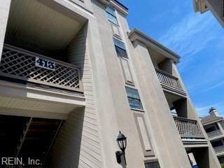 413 Harbour Pt #304, Virginia Beach, VA 23451 (#10373782) :: RE/MAX Central Realty