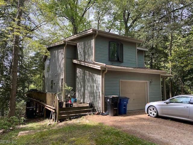 6834 John Smith Ln, Gloucester County, VA 23072 (#10373798) :: Abbitt Realty Co.
