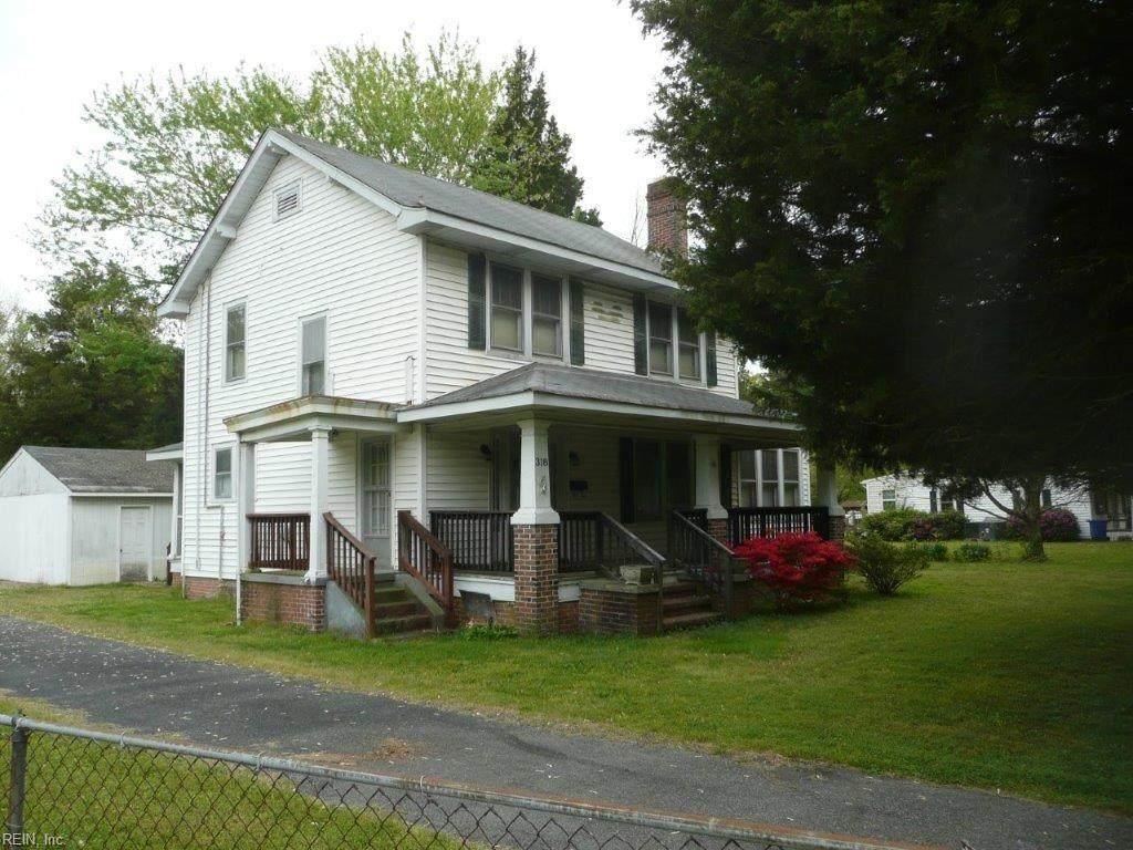 318 Harpersville Rd - Photo 1