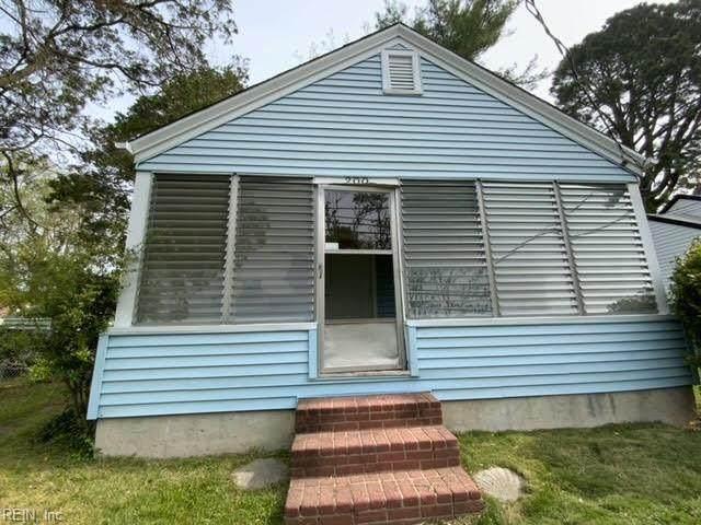 200 E Gilpin Ave, Norfolk, VA 23503 (#10373871) :: Atlantic Sotheby's International Realty