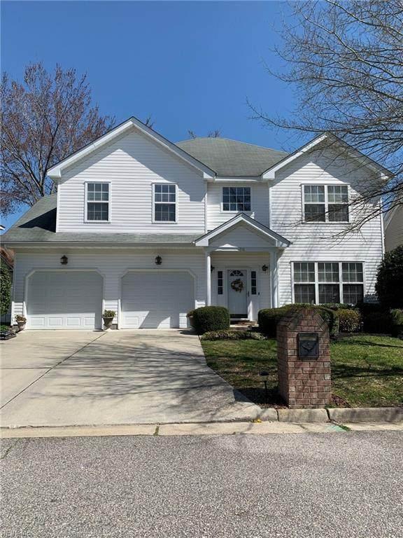 1716 Eleni Ct, Virginia Beach, VA 23453 (#10373872) :: Team L'Hoste Real Estate
