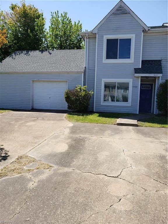 5412 Cleeve Abbey, Virginia Beach, VA 23462 (#10373920) :: Team L'Hoste Real Estate