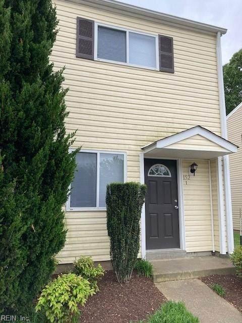 152 Jenness Ln I, Newport News, VA 23608 (#10374184) :: Abbitt Realty Co.