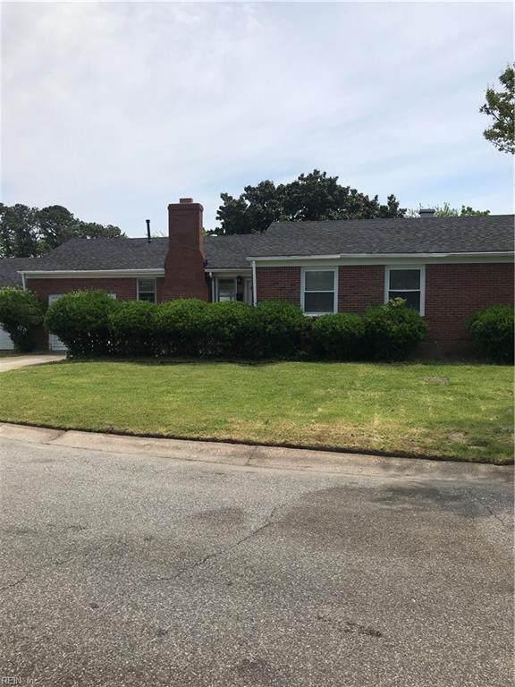 701 Nickoles Ln, Norfolk, VA 23513 (#10374297) :: Rocket Real Estate