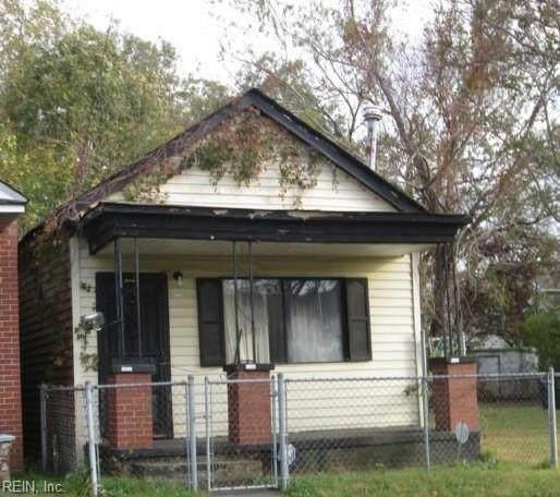 1270 Courtney Ave, Norfolk, VA 23504 (MLS #10374352) :: AtCoastal Realty