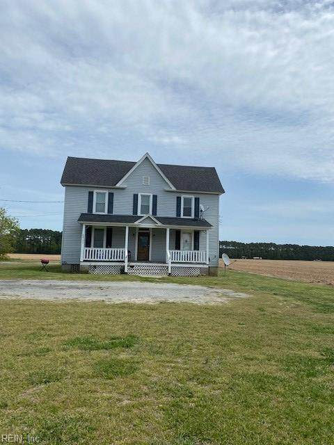 24149 Lankford Hwy, Northampton County, VA 23310 (#10374554) :: Rocket Real Estate