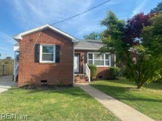 2617 Hickory St, Portsmouth, VA 23707 (#10374577) :: RE/MAX Central Realty