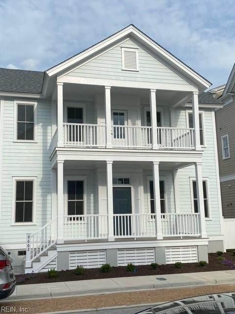 9662 Nansemond Bay St, Norfolk, VA 23518 (#10374597) :: Team L'Hoste Real Estate