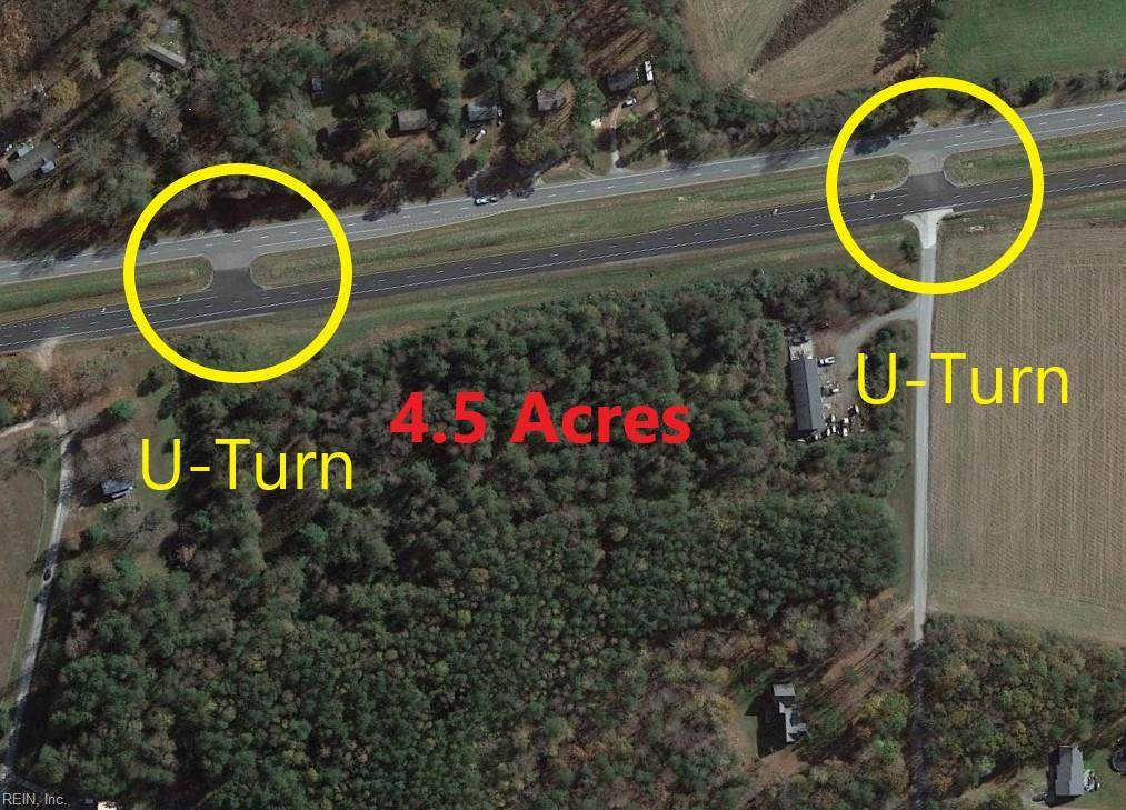 4.5 Ac George Washington Mem Hwy - Photo 1
