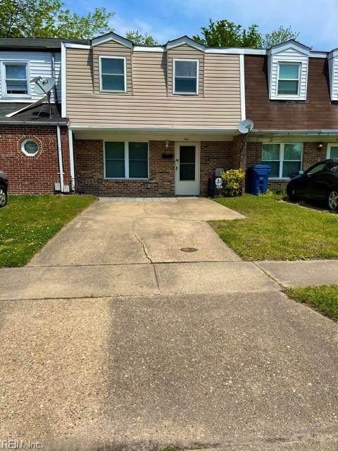 5820 Pickering St, Virginia Beach, VA 23462 (#10374643) :: Team L'Hoste Real Estate