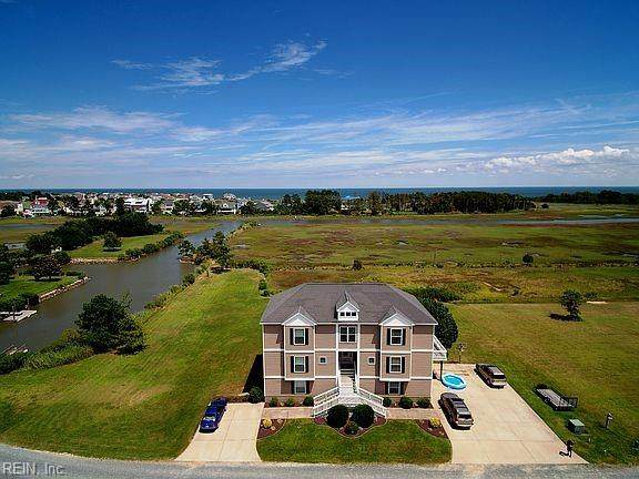 50 Edmonds Cove Rd, Hampton, VA 23664 (#10374711) :: Rocket Real Estate