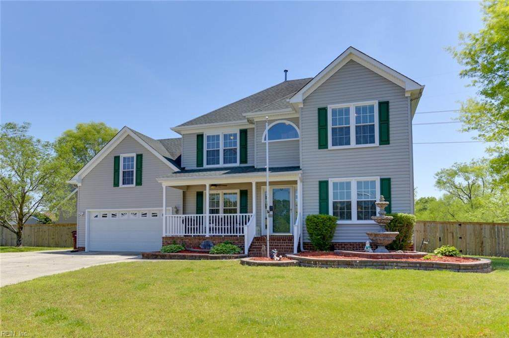 1114 Carriage Ct - Photo 1