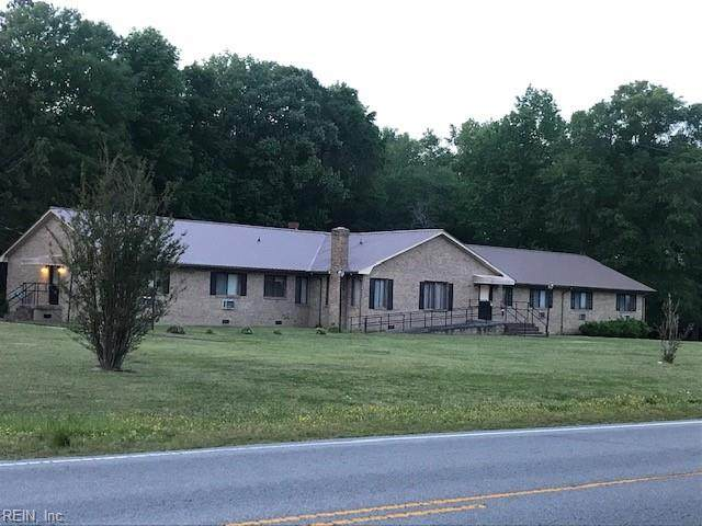 817 N Us 258 Hwy, Hertford County, NC 27818 (#10375109) :: Encompass Real Estate Solutions