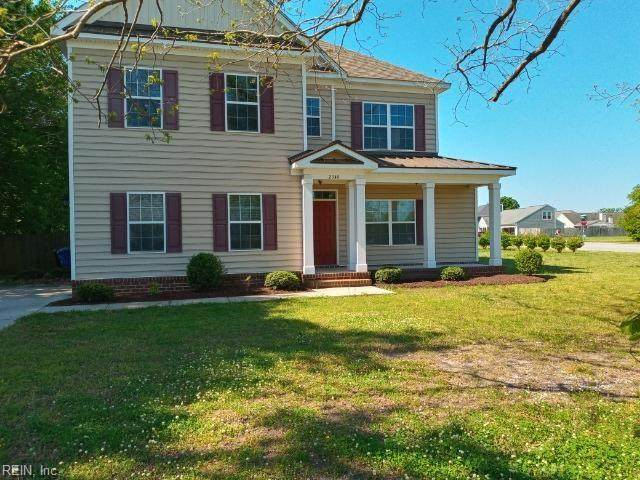2348 Painters Ln, Virginia Beach, VA 23456 (#10375152) :: Encompass Real Estate Solutions