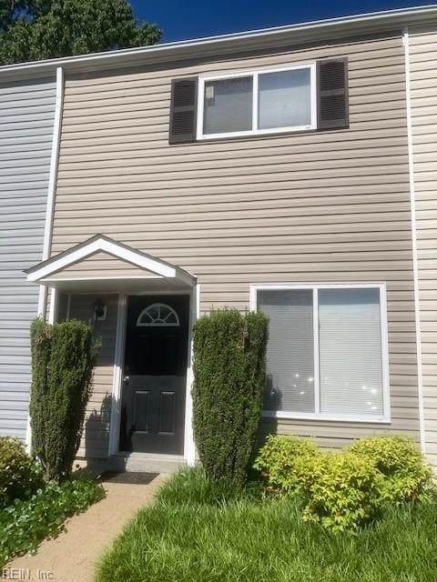 150 Delmar Ln D, Newport News, VA 23608 (#10375366) :: Abbitt Realty Co.