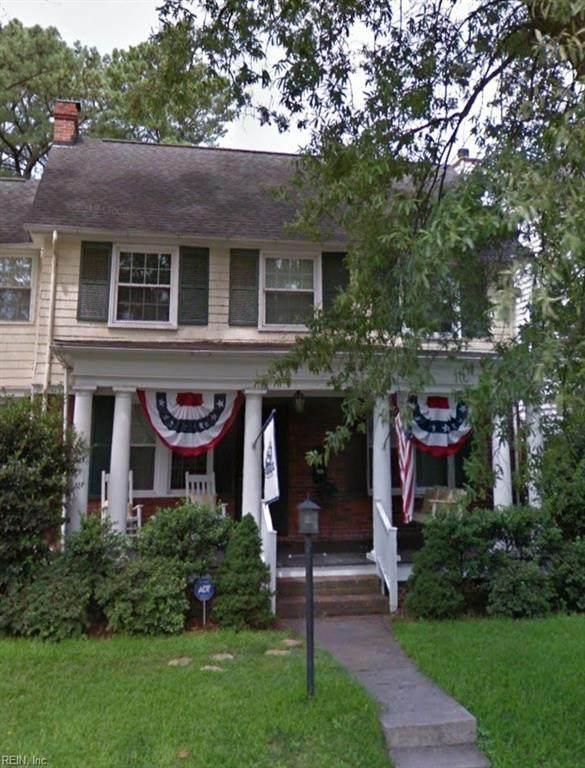 6149 Rolfe Ave, Norfolk, VA 23508 (#10375399) :: Team L'Hoste Real Estate