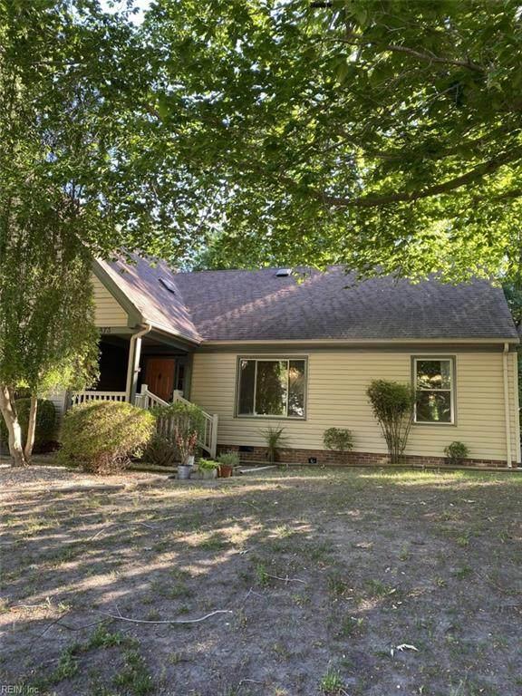 873 Garrow Rd, Newport News, VA 23608 (#10375477) :: Team L'Hoste Real Estate