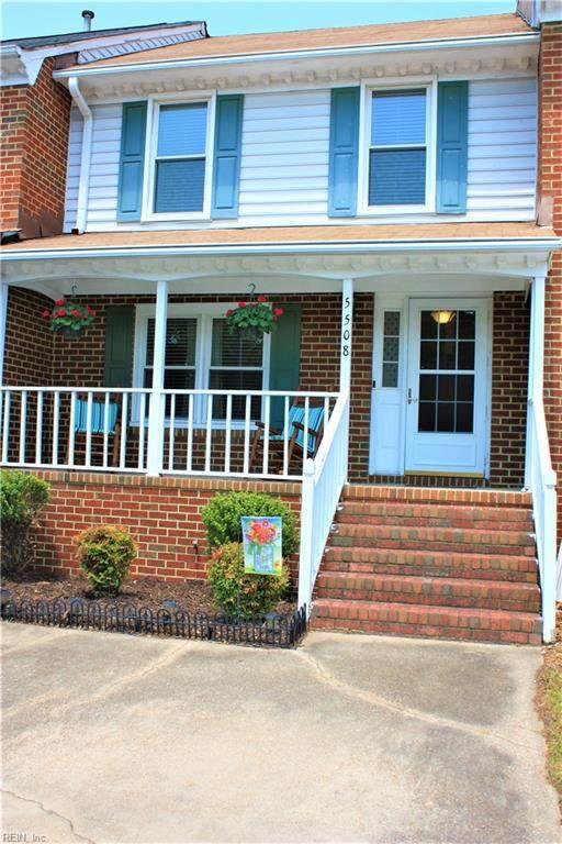 5508 Gates Landing Rd, Virginia Beach, VA 23464 (#10376029) :: Abbitt Realty Co.