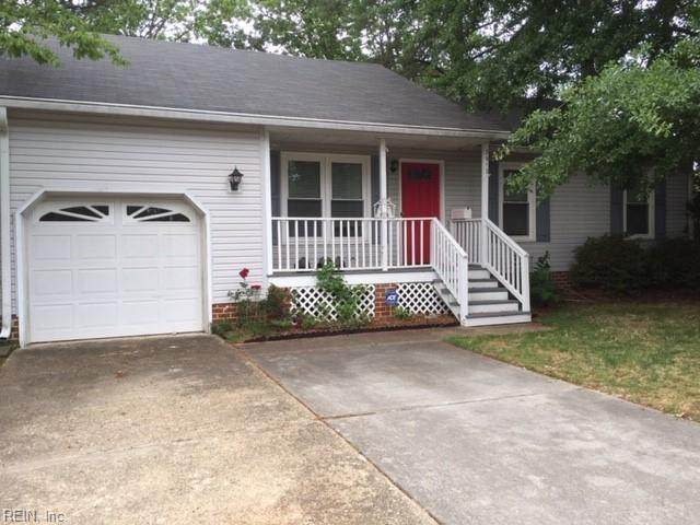 3912 Bart St, Portsmouth, VA 23707 (#10376282) :: Team L'Hoste Real Estate
