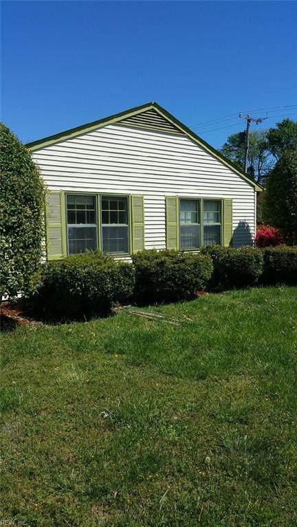 2 Critzo Ct, Hampton, VA 23669 (#10376335) :: Heavenly Realty