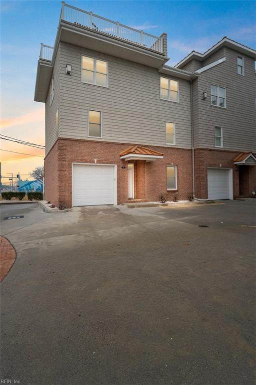 223 16th St, Virginia Beach, VA 23451 (#10376404) :: Atlantic Sotheby's International Realty