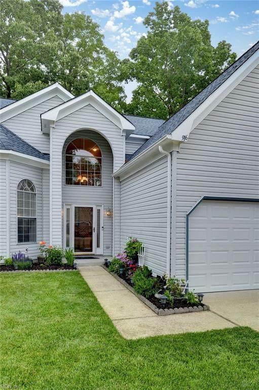 916 Holbrook Dr, Newport News, VA 23602 (#10376480) :: Rocket Real Estate