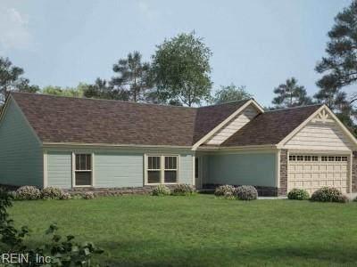 116 Cape Fear Dr, Camden County, NC 27973 (#10376503) :: Kristie Weaver, REALTOR
