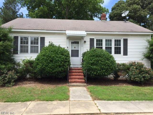 144 Sykes Ct, Isle of Wight County, VA 23430 (#10376529) :: Berkshire Hathaway HomeServices Towne Realty