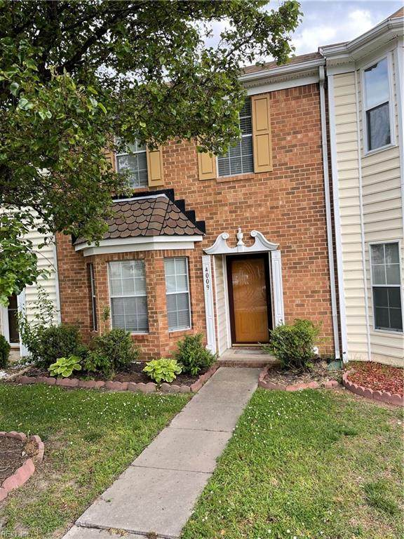 4009 Ketch Dr, Portsmouth, VA 23703 (#10376864) :: Rocket Real Estate
