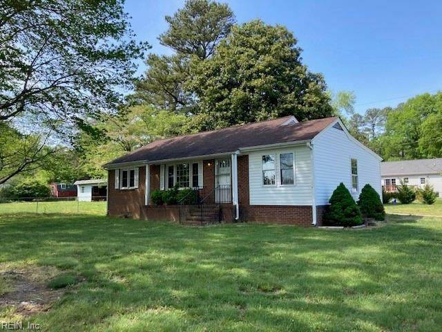 6873 Ware House Rd, Gloucester County, VA 23061 (#10376934) :: Berkshire Hathaway HomeServices Towne Realty