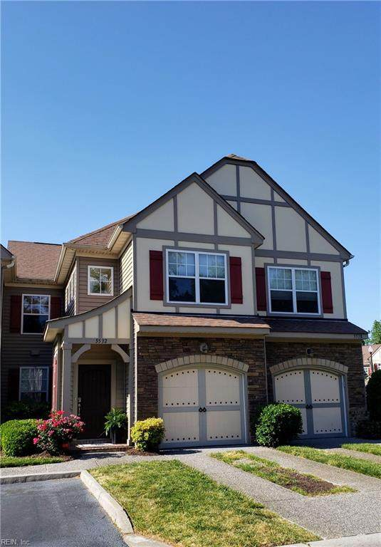 5532 Frog Pond Ln, Virginia Beach, VA 23455 (#10376953) :: RE/MAX Central Realty