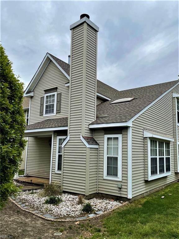 716 Casper Ln, Newport News, VA 23602 (#10376989) :: Rocket Real Estate