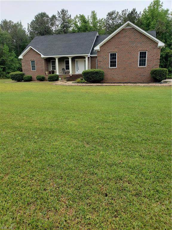 157 Bunch Rd, Chowan County, NC 27946 (MLS #10377030) :: AtCoastal Realty