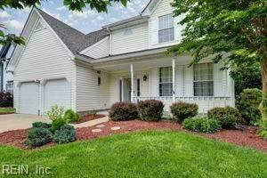 206 Clay Pipe Ln, Hampton, VA 23666 (#10377128) :: Team L'Hoste Real Estate