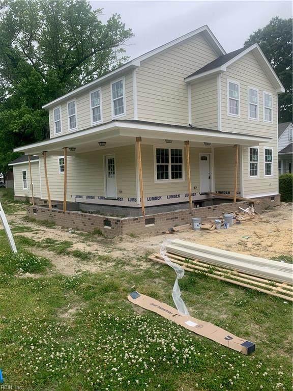 915 Kecoughtan Rd, Hampton, VA 23661 (#10377253) :: The Kris Weaver Real Estate Team