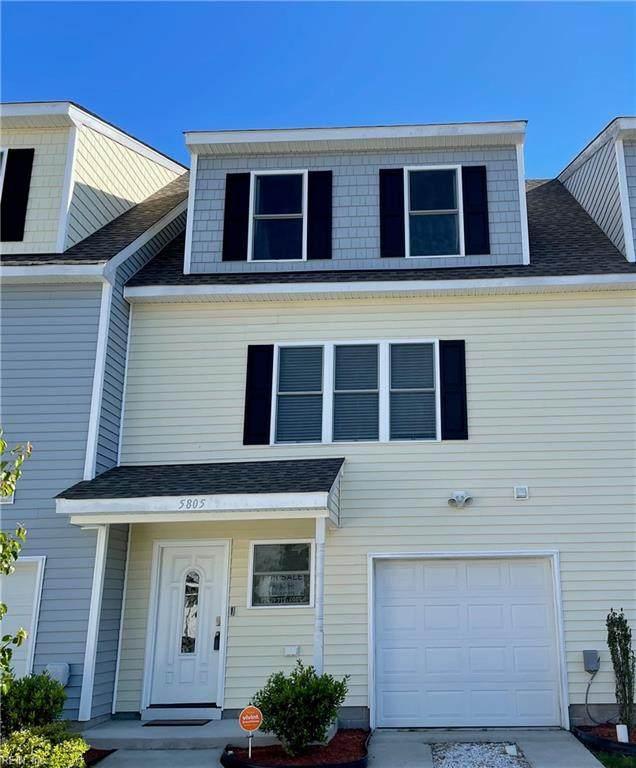5805 Miss Coral Ct, Virginia Beach, VA 23462 (#10377463) :: Berkshire Hathaway HomeServices Towne Realty