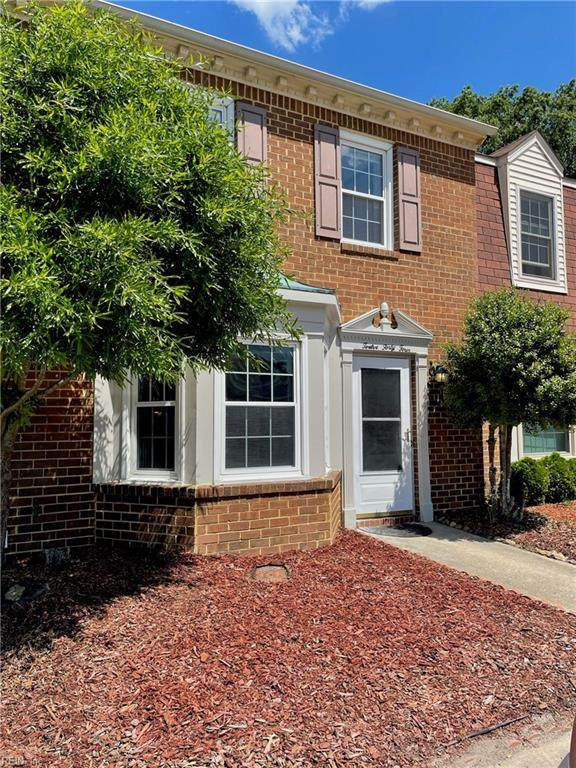 1244 Mill Lake Quarter, Chesapeake, VA 23320 (#10377477) :: Berkshire Hathaway HomeServices Towne Realty