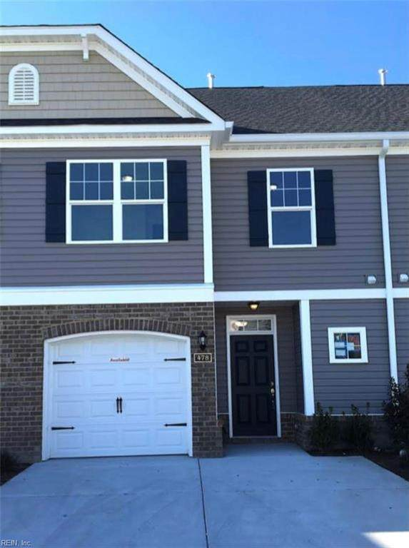 478 Abelia Way, Chesapeake, VA 23322 (#10377497) :: The Kris Weaver Real Estate Team