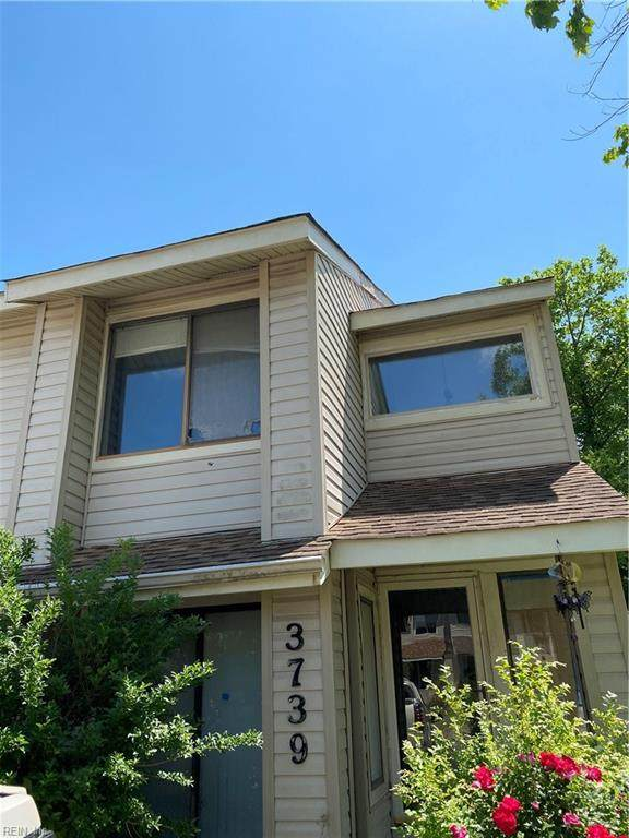 3739 Chimney Creek Dr, Virginia Beach, VA 23462 (#10377526) :: The Kris Weaver Real Estate Team