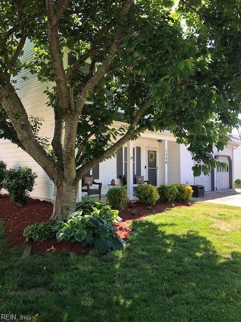 1240 Mozart Dr, Virginia Beach, VA 23454 (#10377598) :: Rocket Real Estate